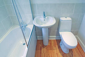 Residential Plumbing Services - Baltimore MD