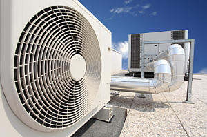 Commercial Heating, Ventilation & Air Conditioning installation, service & repair