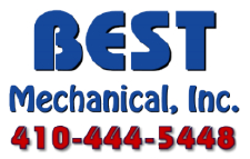 Best Mechanical - Plumbing & Heating Professionals